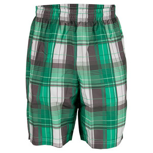 NEW BALANCE MENS COURT TENNIS SHORT ASTROTURF