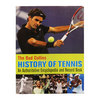 BAKER AND TAYLOR The Bud Collins History of Tennis