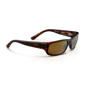 MAUI JIM STINGRAY SUNGLASSES TORTOISE/HCL BRONZE