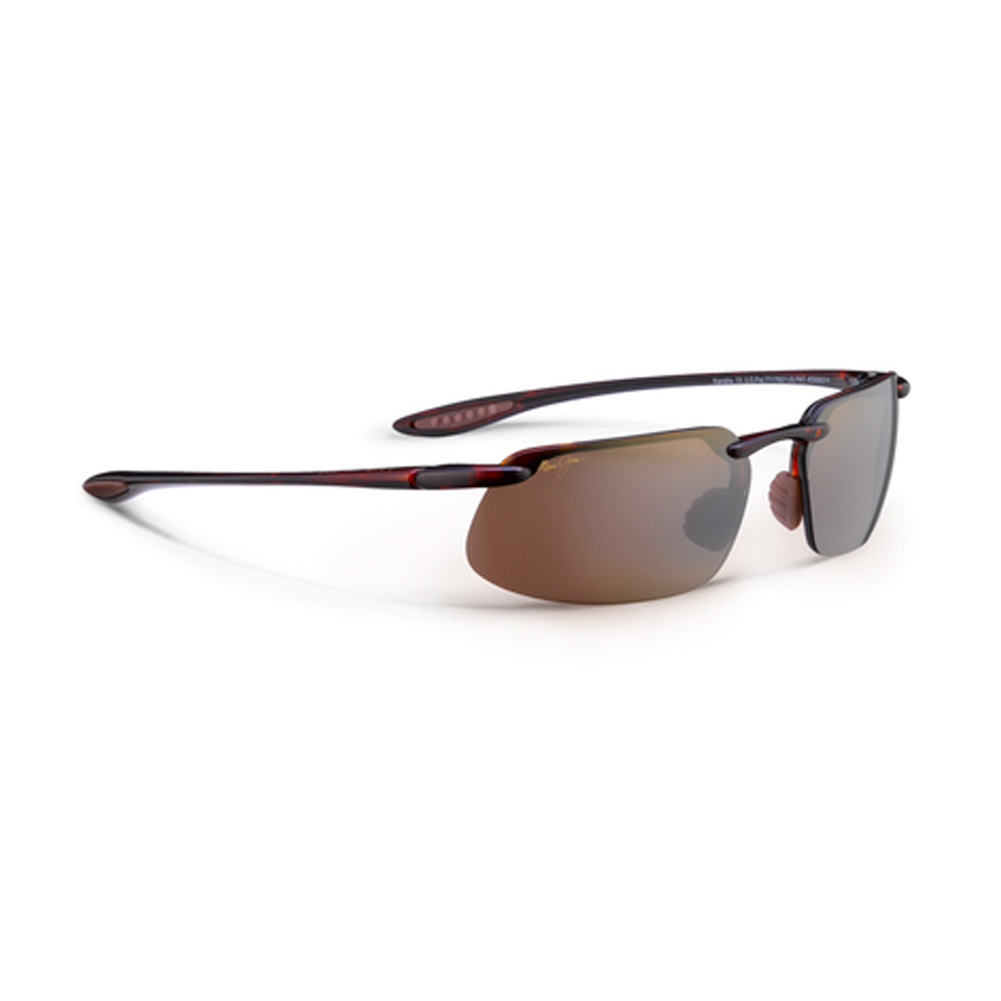 Kanaha Sunglasses Tortoise And Hcl Bronze