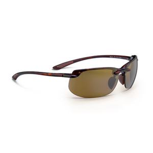 Banyans Sunglasses Tortoise and HCL Bronze