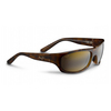 Surf Rider Sunglasses Tortoise and HCL Bronze by MAUI JIM