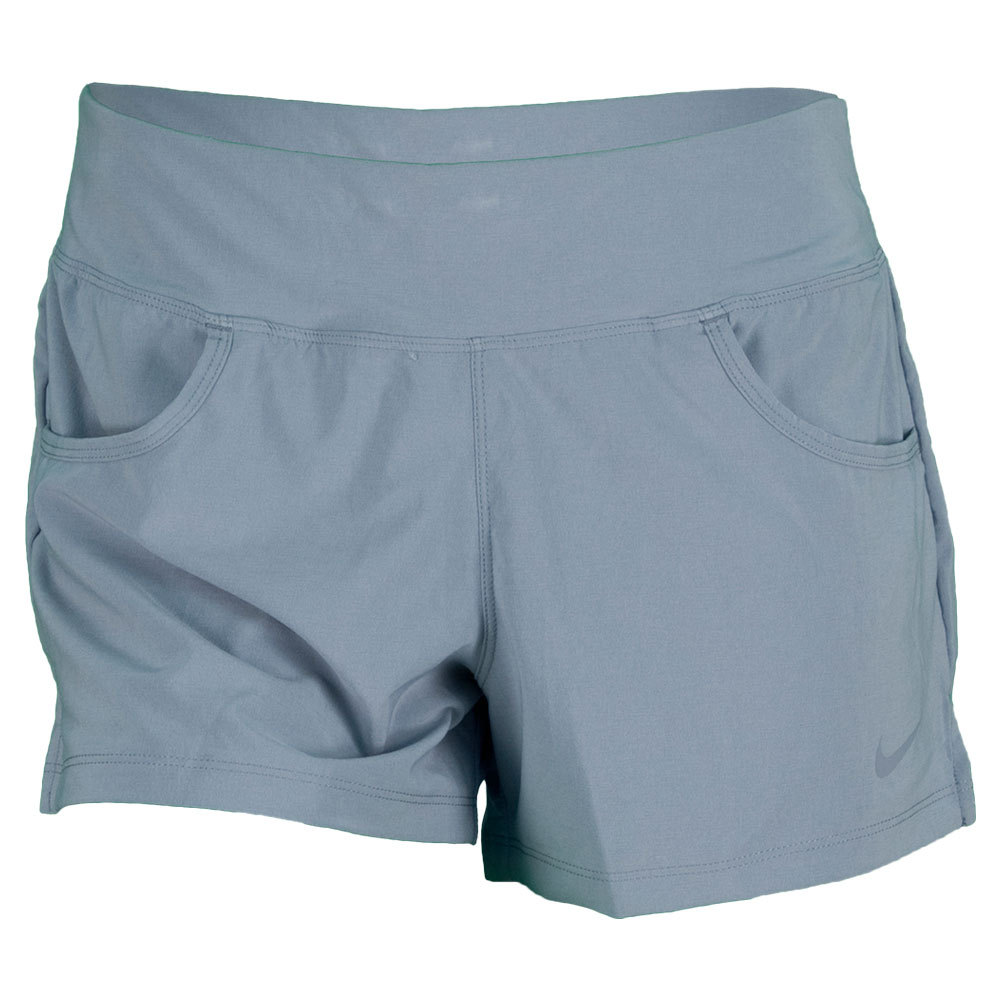 Women`s Victory Tennis Short