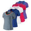 Women`s Advantage Court Tennis Top by NIKE