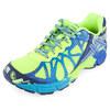 ASICS Junior`s Gel Noosa Tri 9 Running Shoes Flash Yellow and Royal