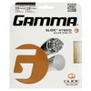 GAMMA Glide Hybrid With Live Wire XP Tennis String