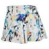 Women`s Jamming Tennis Skort Aurora by ELEVEN