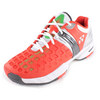 YONEX Men`s Power Cushion Pro Tennis Shoes Orange