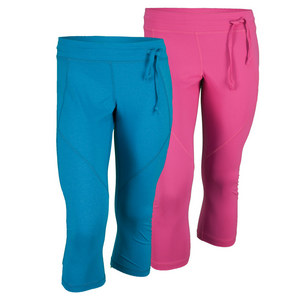 TONIC WOMENS PURSUIT TENNIS CAPRI