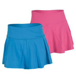 TONIC WOMENS PACE TENNIS SKORT