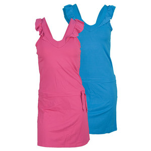 Women`s Vantage Tennis Dress