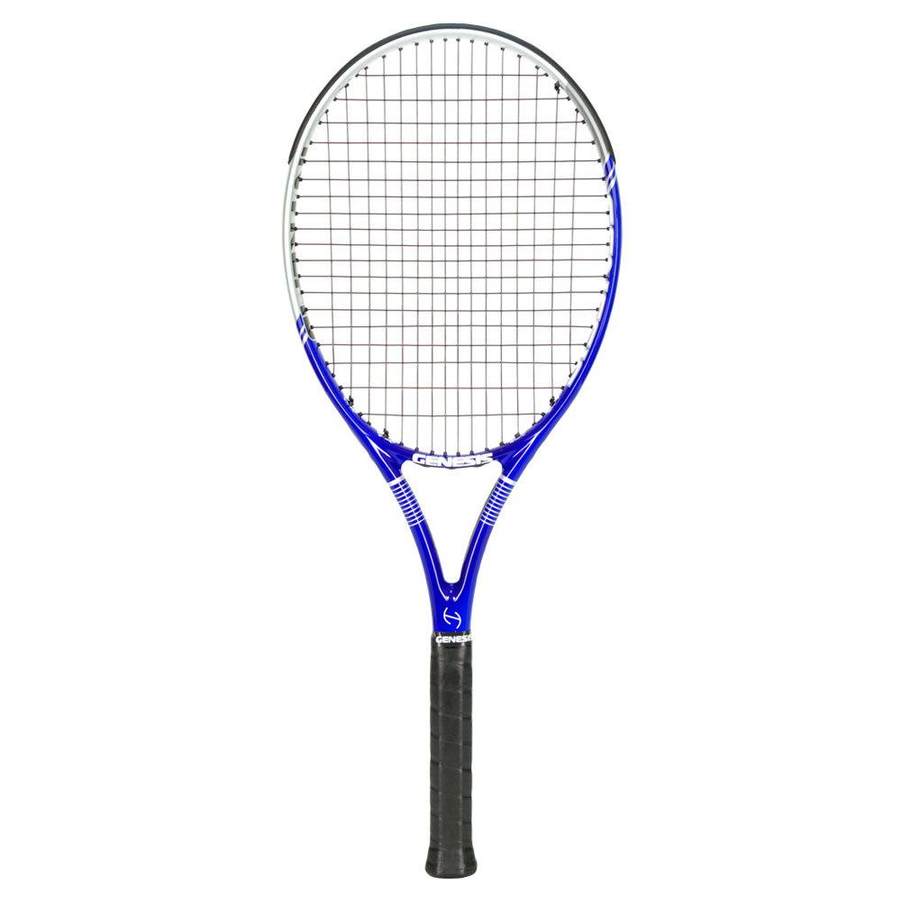 Intrepid Tennis Racquet