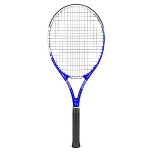 Intrepid Tennis Racquet