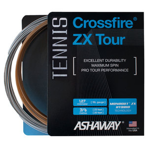Crossfire Zyex Tour Tennis String