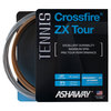 ASHAWAY Crossfire Zyex Tour Tennis String
