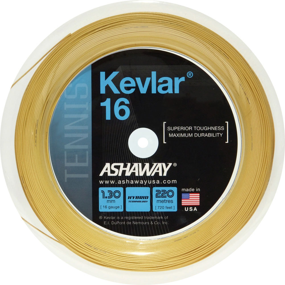 Kevlar 1.30/16g 720 Foot String Reel