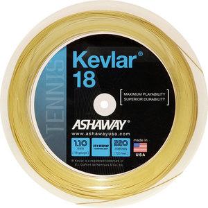 ASHAWAY KEVLAR 1.10/18G 720 FOOT STRING REEL