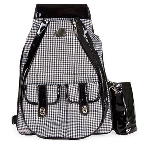 WHAK SAK SMALL SLING LETS ROCK-HOUNDS TOOTH