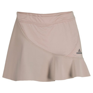 adidas WOMENS STELLA BARRCD 11IN SKORT GINGER