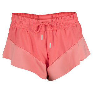 adidas WOMENS STELLA BARRCD 4.5IN SHORT PPY PK