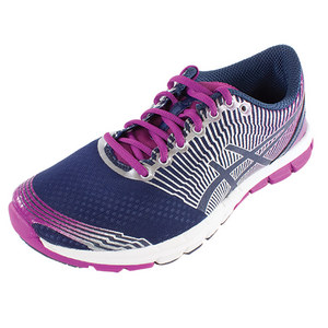 ASICS WOMENS GEL LYTE33 3 RN SHOES NV/LGHTN