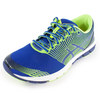 ASICS Men`s Gel Lyte33 3 Running Shoe Royal and Flash Yellow