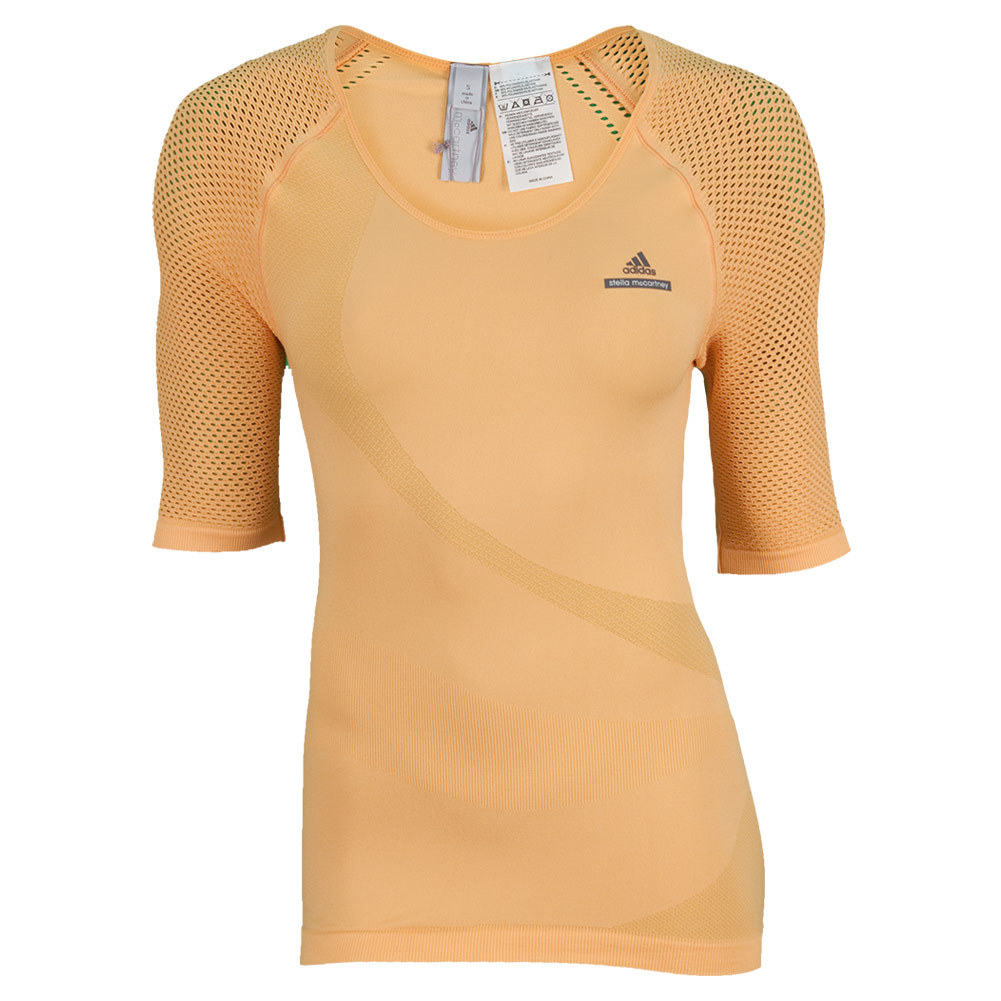 Women's Stella Mccartney Barricade Tennis Tee Clementine