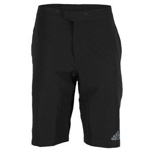 adidas MENS A MURRAY BARR BERMUDA SHORT BLACK