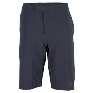 adidas MENS A MURRAY BARR BERMUDA SHORT NT GY