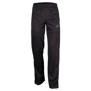 adidas MENS ANDY M BARRICADE TENNIS PANT BLACK
