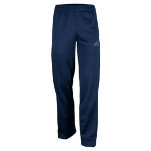 adidas MENS ANDY M BARRICADE TENNIS PANT NAVY