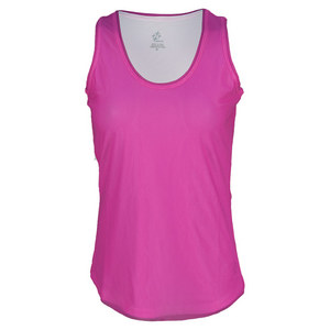 JOFIT WOMENS LANAI NET WORTH TNS TANK JO PK