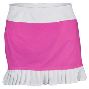 JOFIT WOMENS LANAI KNT KNIFE PLEAT SKORT JO PK