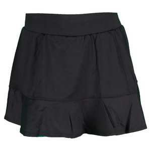 TAIL WOMENS JENNIFER TENNIS SKORT BLACK