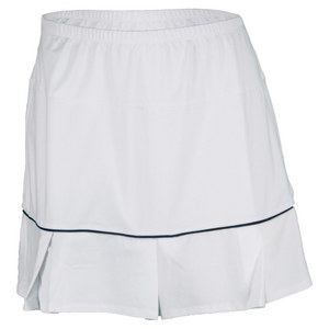 TAIL WOMENS DORAL TENNIS SKORT WHITE