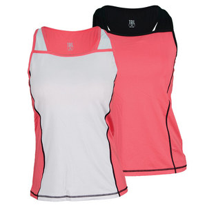 TAIL WOMENS QUINN TENNIS TANK
