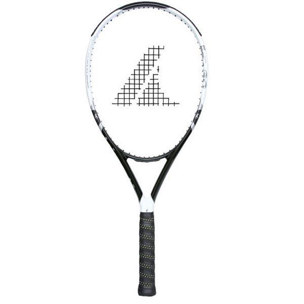 Ionic Ki 30 Black Tennis Racquets