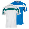 Men`s Baseline Rounded Tennis V Neck by FILA