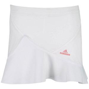 adidas GIRLS STELLA MCCARTNEY TENNIS SKORT WH