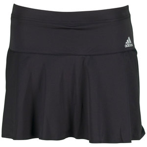 adidas GIRLS ADIZERO TENNIS SKORT BLACK