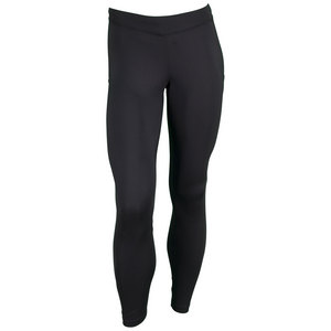 adidas WOMENS TENNIS FLEUR TIGHT BLACK