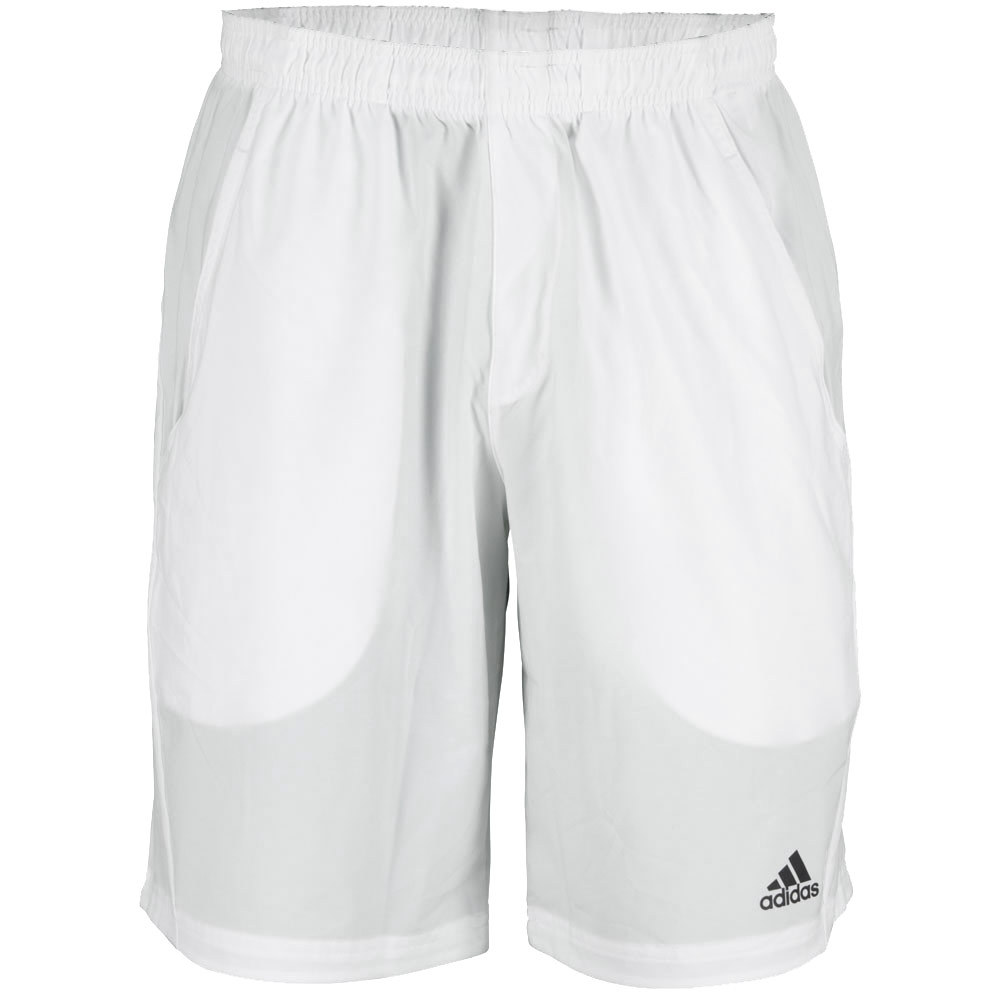 Men's Tennis Sequencials Essex Short White