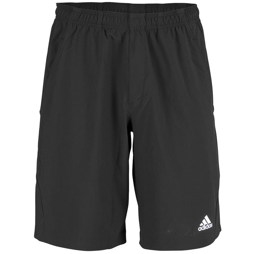 Men's Tennis Sequencials Essex Short Black