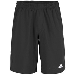 Men`s Tennis Sequencials Essex Short Black