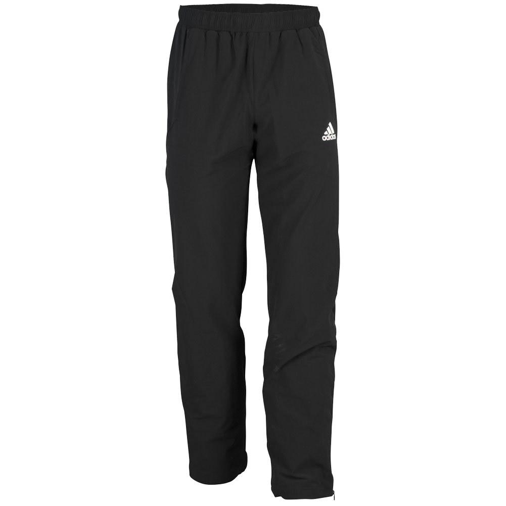 Men's Tennis Sequencials Core Pant Black