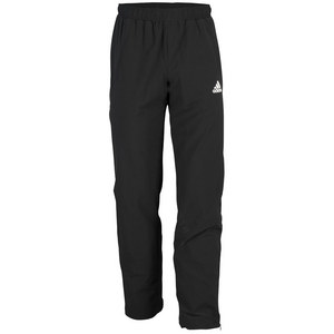 adidas MENS TENNIS SEQUENCIALS CORE PANT BLACK