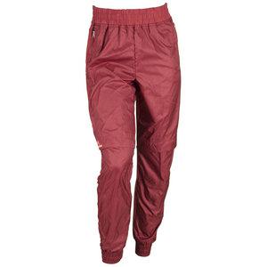 adidas WOMENS STELLA BARRCD WARMUP PANT DP RD