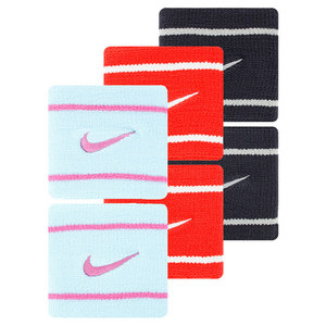 NIKE DRI-FIT TENNIS WRISTBANDS