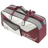 HEAD Maria Sharapova Court Tennis Bag Maroon and White