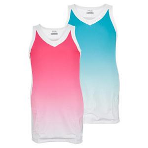 FILA GIRLS BASELINE TENNIS DRESS